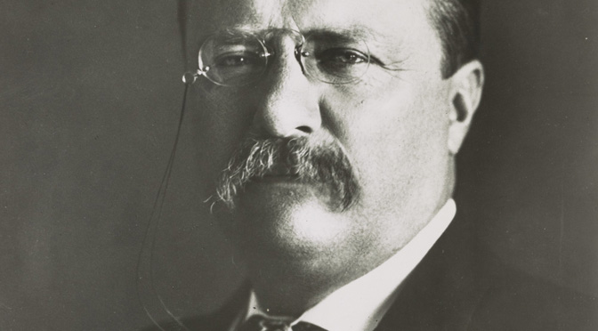 Theodore Roosevelt and Our Economy