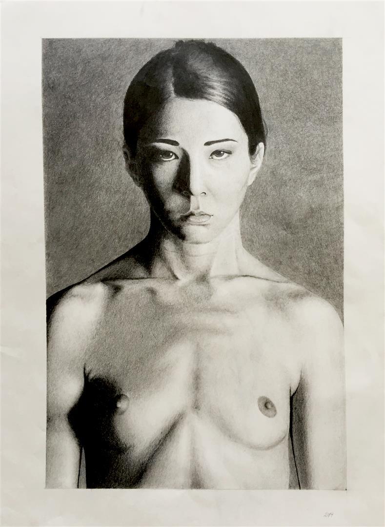 Miko by Briann Baker (2014)