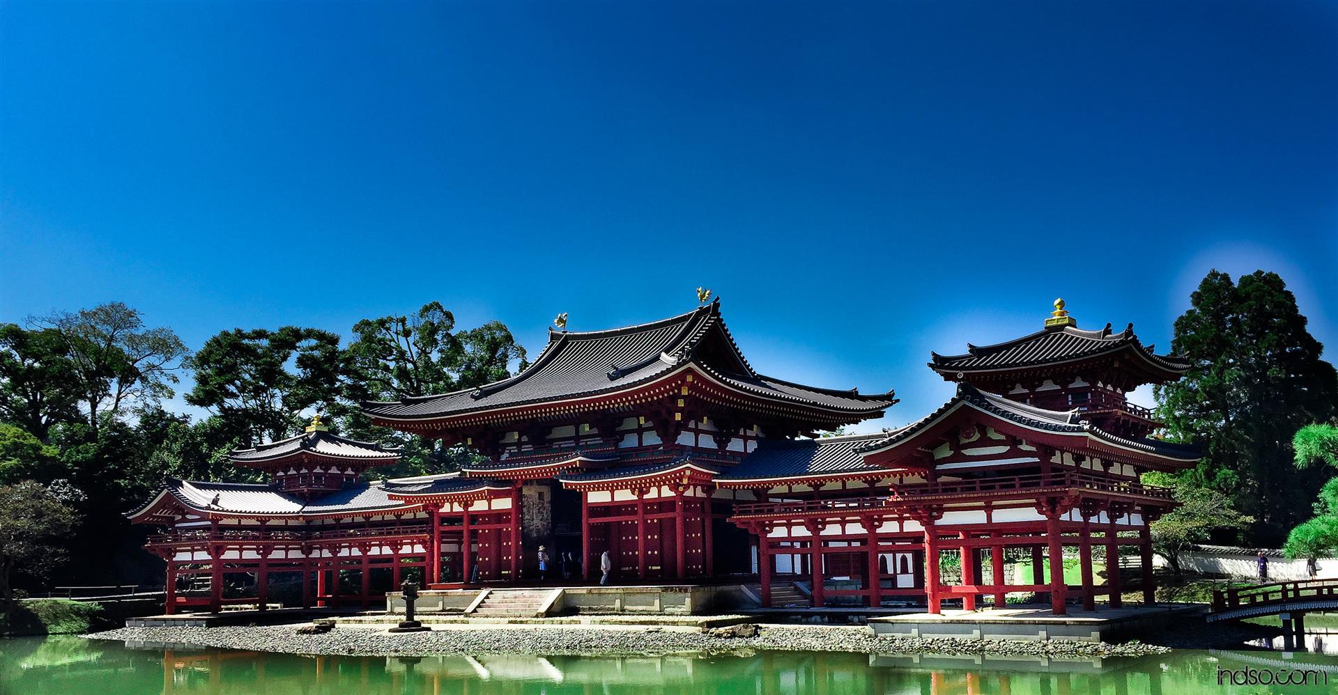 Around Japan – Byōdō-in Temple in Uji by Matias Masucci ...